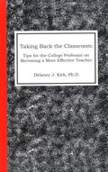 Takingbacktheclassroom photo